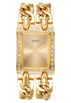 Guess - LADIES TREND - Uhr - gold-coloured