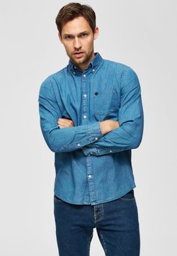 Selected Homme - NOOS - Skjorta - light blue