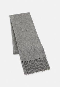 Jack & Jones - JACSIMON SCARF - Schal - light grey melange