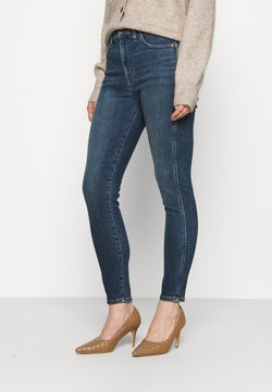Madewell - HIGH RISE - Jeans Skinny Fit - cordell