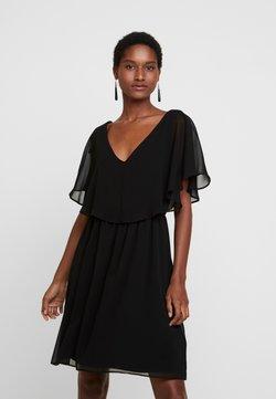 NAF NAF - LAZALE - Cocktailkleid/festliches Kleid - noir