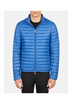 Save the duck - Winterjacke - blau