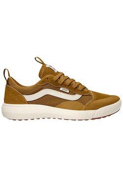 Vans - UA UltraRange EXO SE - Sneakers - golden brown/marshmallow