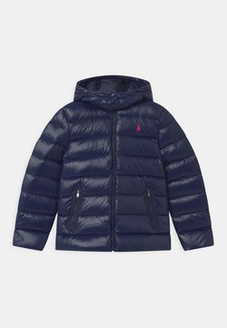 Polo Ralph Lauren - CHANNEL OUTERWEAR - Dunjacka - french navy