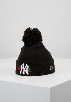 New Era - KIDS BOBBLE NEW YORK  - Bonnet - black