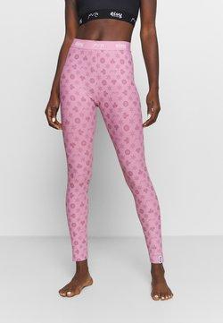 Eivy - ICECOLD TIGHTS - Unterhose lang - light pink