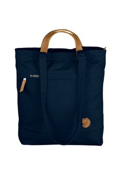 Fjällräven - Shopping Bag - navy