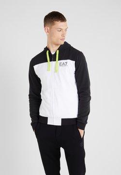 EA7 Emporio Armani - Collegetakki - black