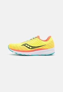 Saucony - RIDE 13 - Zapatillas de running neutras - mutant