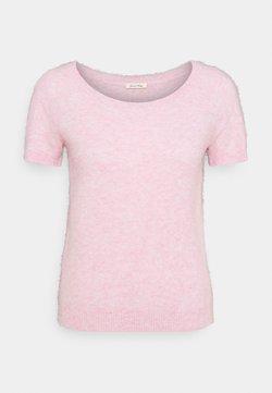 American Vintage - NUASKY - T-shirt basique - pink