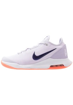 Nike Performance - AIR MAX WILDCARD CLAY - Tennisschuh für Sandplätze - barely grape/regency purple/bright mango