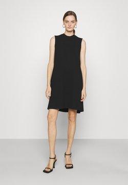 Emporio Armani - Vestido ligero - black