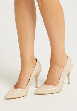faina - High Heel Pumps - nude