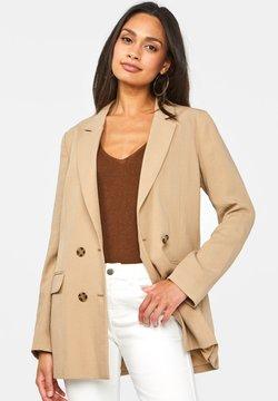 WE Fashion - Blazer - beige