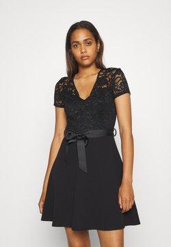 Morgan - ROMALO - Sukienka koktajlowa - noir