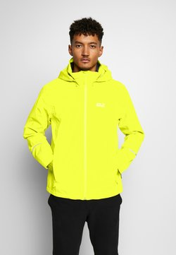 Jack Wolfskin - TOUR - Outdoorjacke - flashing green