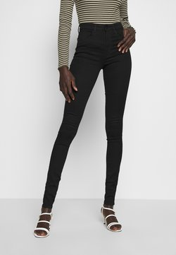 ONLY Tall - ONLROYAL HIGH SKINNY - Jeans Skinny Fit - black
