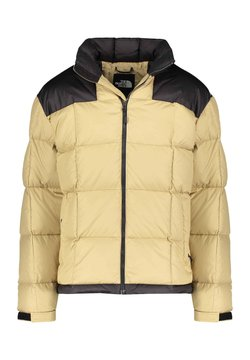 The North Face - Daunenjacke - khaki