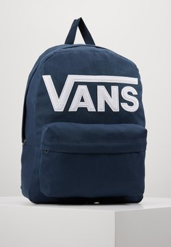 Vans - OLD SKOOL  - Reppu - dress blues/white