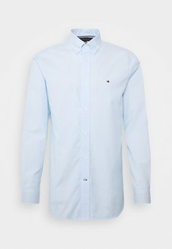 Tommy Hilfiger - PEACHED SOFT  - Hemd - blue