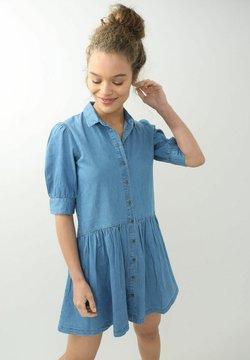 Pimkie - Vestido informal - ausgewaschenes blau