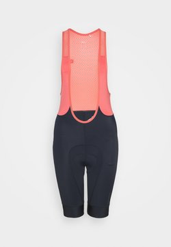 Craft - BIB SHORTS  - Tights - blaze-coral