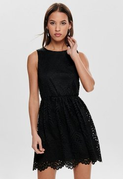 ONLY - ONLEDITH DRESS - Cocktailkleid/festliches Kleid - black