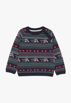 mothercare - BABY FAIRSLE JUMPER - Neule - multicoloured