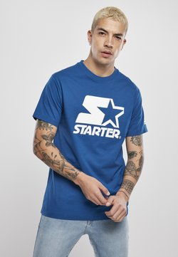 Starter - T-shirt print - blue night