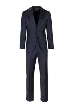 Scalpers - SET - Anzug - greyish blue