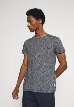 Marc O'Polo - T-Shirt basic - black