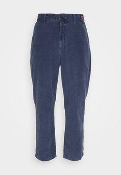 Farah - HAWTIN  - Pantaloni - deep blue