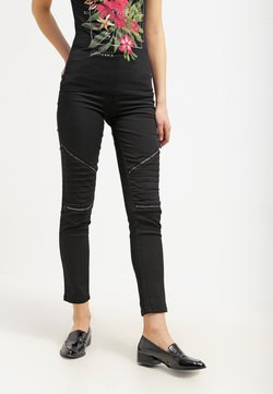 Urban Classics - Jeans slim fit - black