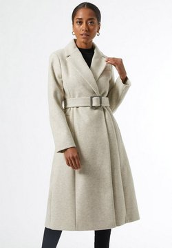 Dorothy Perkins - Trench - ivory