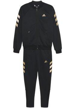 adidas Performance - G XFG TS - Trainingsanzug - black