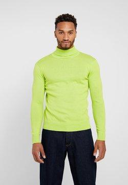 Brave Soul - HUMET - Jersey de punto - neon green