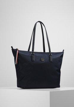 Tommy Hilfiger - Shopping bag - blue