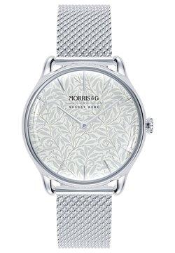 August Berg - Horloge - white