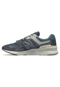 New Balance - Sneaker low - outerspace/gold