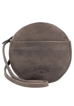 Klondike 1896 - Umhängetasche - grau