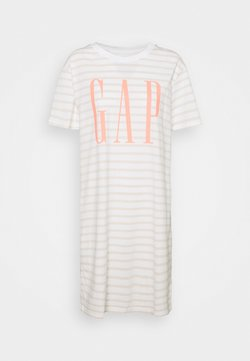 Gap Tall - DRESS - Jerseykleid - neutral
