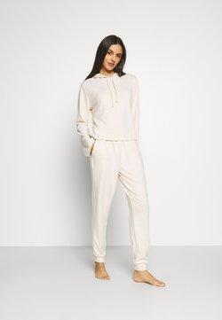 Anna Field - Pyjama - oatmeal