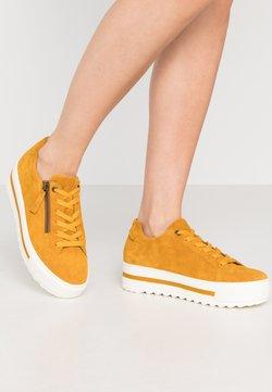 Gabor Comfort - Sneaker low - herbst