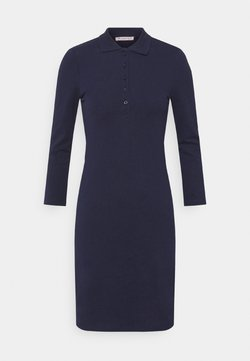 Anna Field - SLEEVES MINI DRESS  - Freizeitkleid - dark blue
