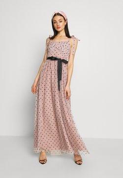 U Collection by Forever Unique - Vestido de fiesta - pink/black