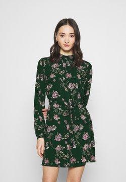 Vero Moda - Day dress - pine grove/hedvig