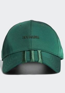 adidas Originals - Ivy Park Baseball  - Pet - drkgrn