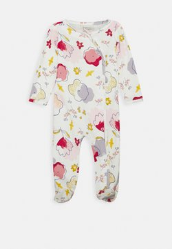 Carter's - SLEEP N PLAY ZGREEN - Pyjama - floral