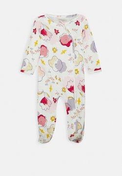 Carter's - SLEEP N PLAY ZGREEN - Pyjamas - floral