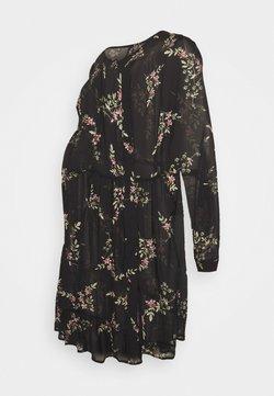 Seraphine - LAUREL - Vestido ligero - black